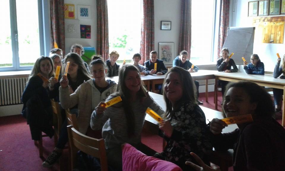 Don Bosco college Kortrijk